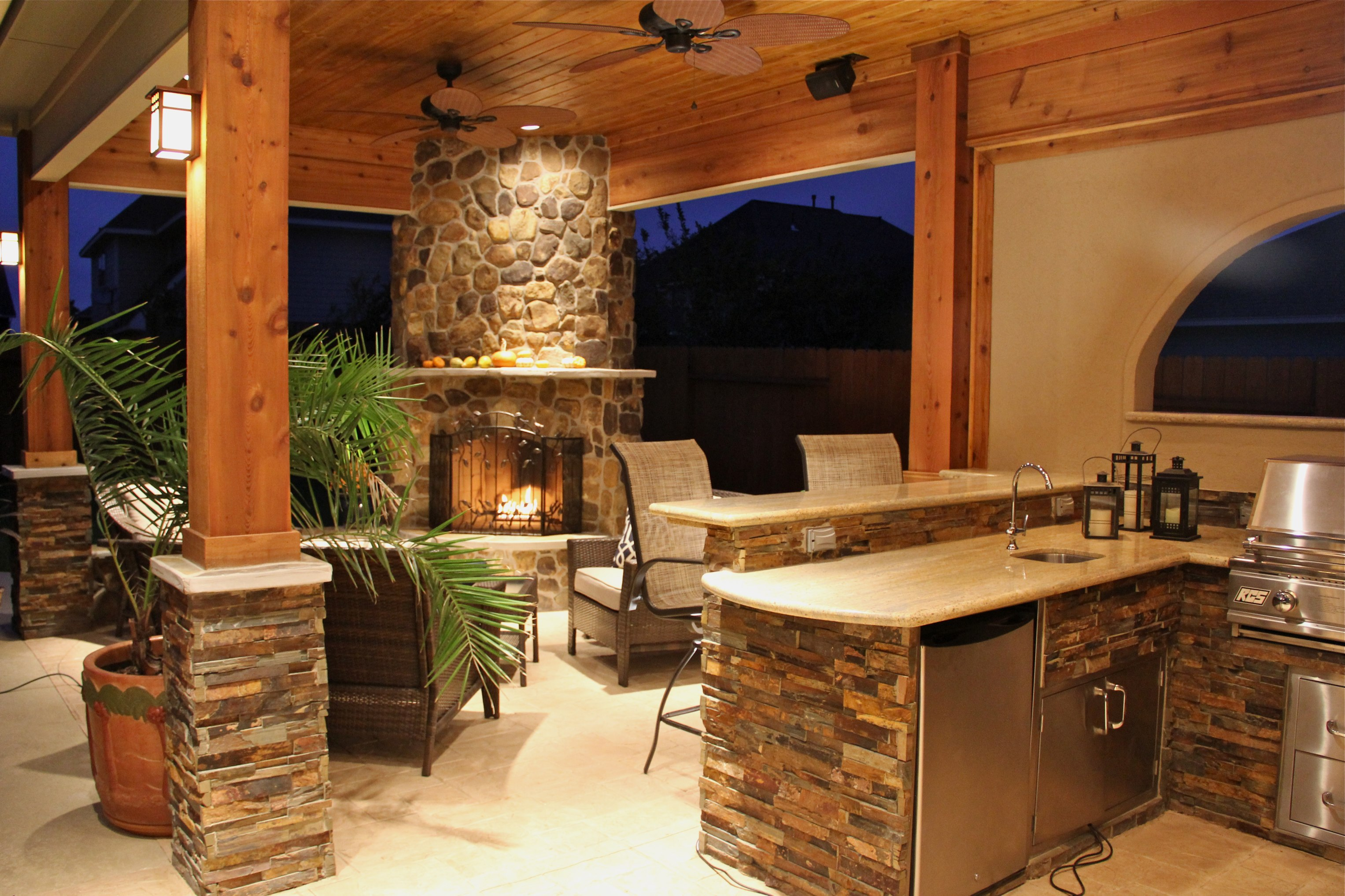 Is Your Patio Really Increasing Your Home Value Texas Custom Patios