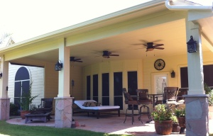 Your Dream Patio: How Much Should You Budget? - Texas Custom